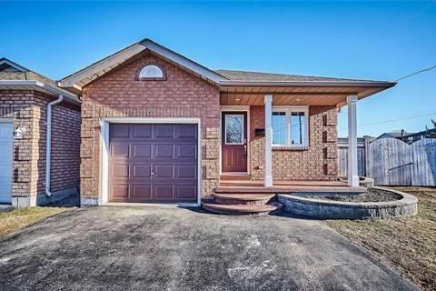 House for sale at 3 Barron Ct Clarington Ontario - MLS: E4735966