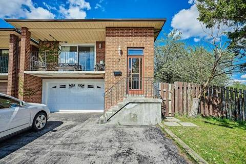 House for sale at 3 Bay Hill Dr Vaughan Ontario - MLS: N4460690