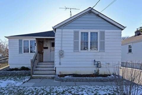 House for sale at 3 Beamish St Port Hope Ontario - MLS: X4671847