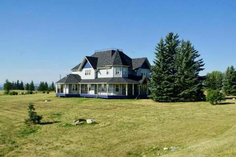 House for sale at 3 Bearspaw Pointe Green Rural Rocky View County Alberta - MLS: C4297207