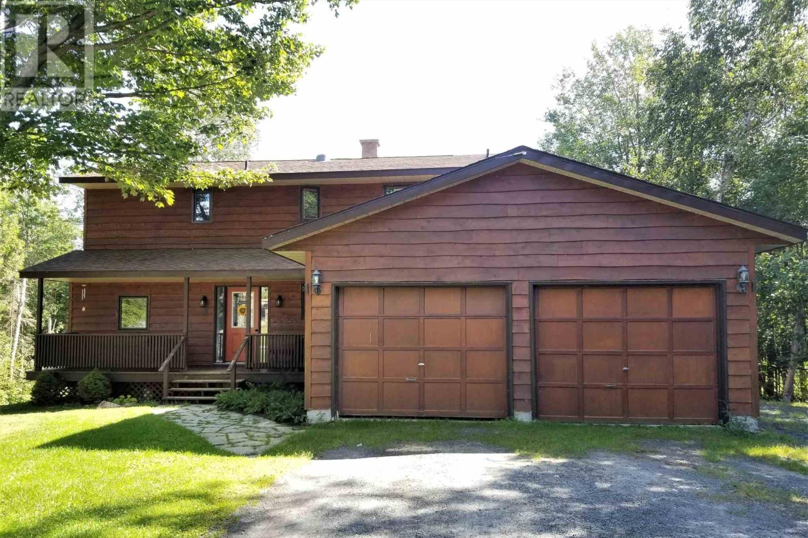 House for sale at 3 Beech Dr Blind River Ontario - MLS: SM129828