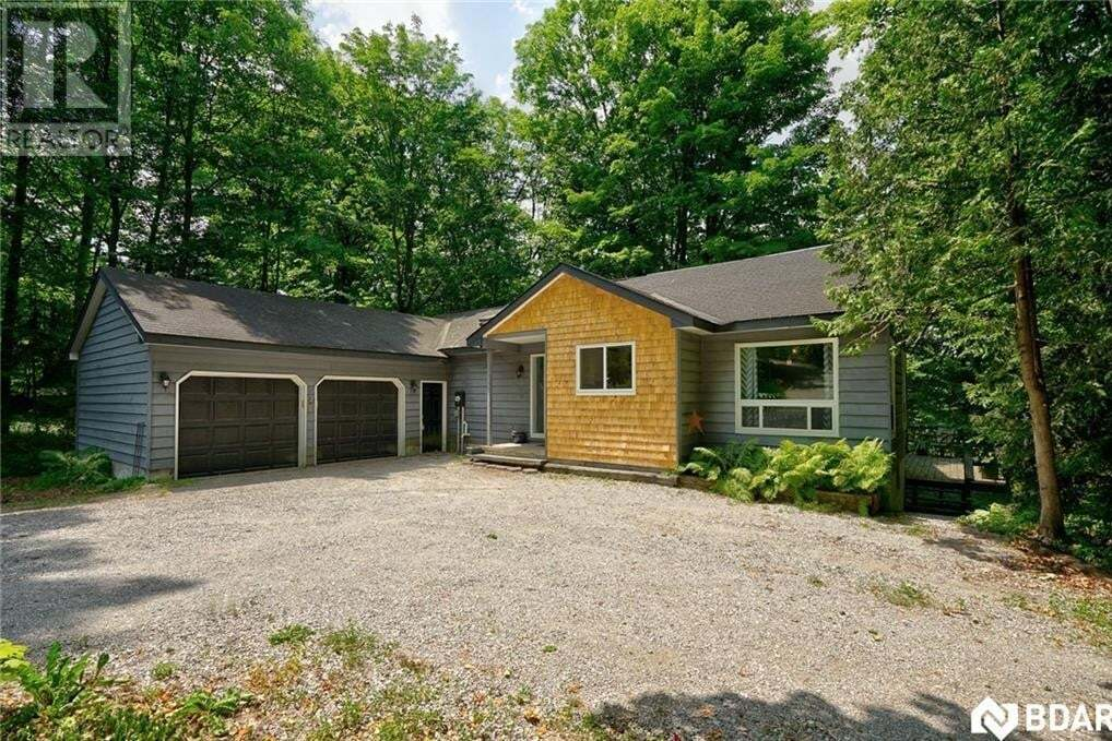 House for sale at 3 Beechwood Rd Oro-medonte Ontario - MLS: 30820585