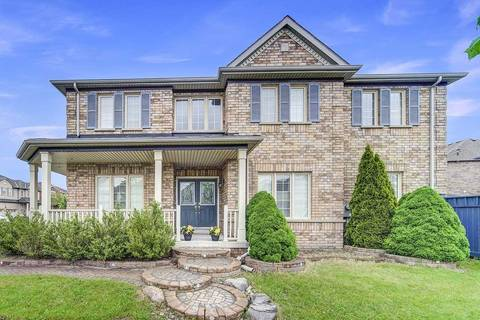 House for sale at 3 Bellinger Dr Ajax Ontario - MLS: E4475074