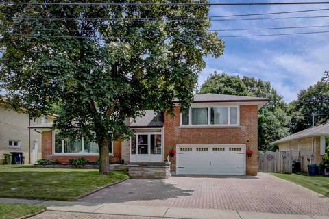 House for sale at 3 Bendale Blvd Toronto Ontario - MLS: E4523350