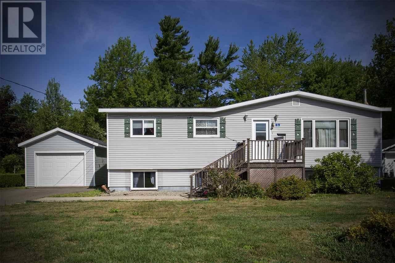 House for sale at 3 Bentley Dr Middleton Nova Scotia - MLS: 201920400