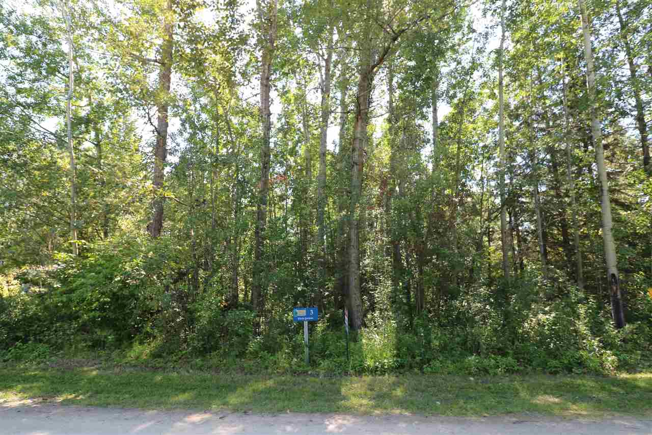 For Sale: 3 Birch Avenue, Rural Lac Ste Anne County, AB | 0 Bed, 0 Bath Home for $35,000. See 1 photos!