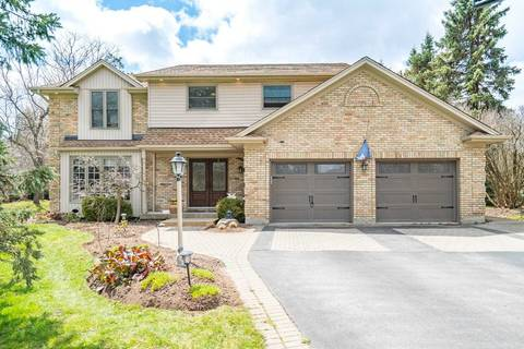 House for sale at 3 Birchwood Ct Hamilton Ontario - MLS: X4692895
