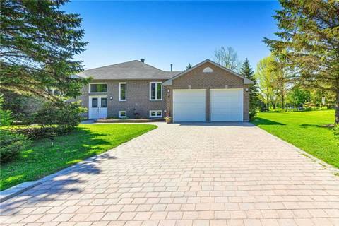 House for sale at 3 Birdie Ct Wasaga Beach Ontario - MLS: S4625089