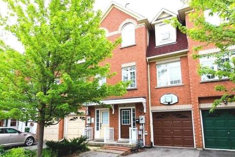 Townhouse for sale at 3 Blair St Toronto Ontario - MLS: E4507610