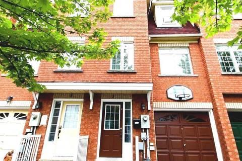Townhouse for sale at 3 Blair St Toronto Ontario - MLS: E4529369