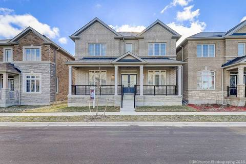 House for sale at 3 Bloom St Markham Ontario - MLS: N4318418