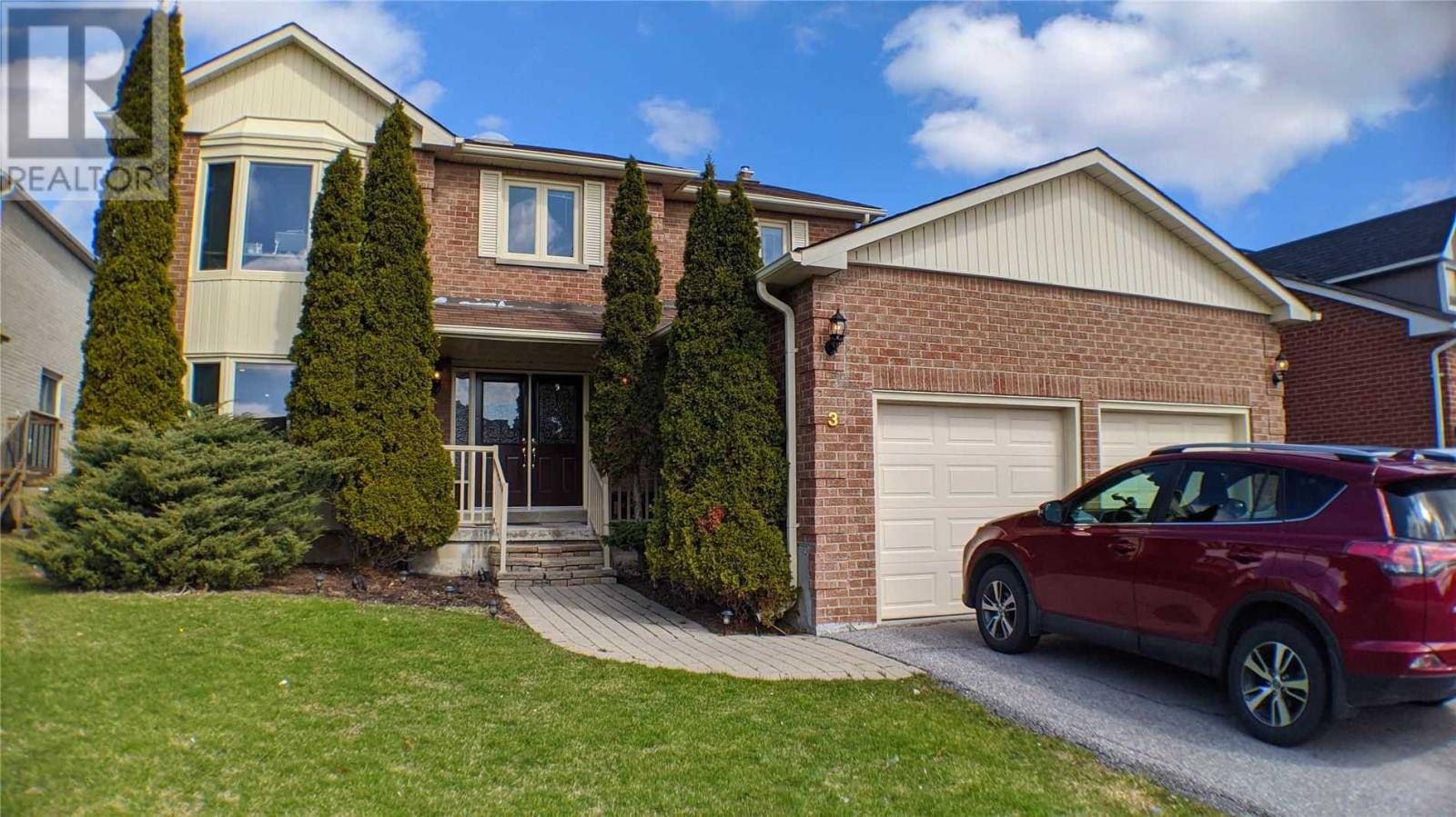 House for sale at 3 Bloomfield Tr Richmond Hill Ontario - MLS: N4742917