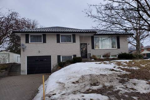 House for sale at 3 Blue Mound Dr Barrie Ontario - MLS: S4715790