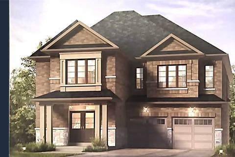 House for sale at 3 Boathouse Rd Brampton Ontario - MLS: W4677576