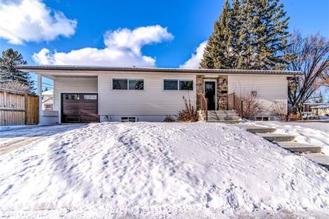 House for sale at 3 Braden Cres Northwest Calgary Alberta - MLS: C4285200