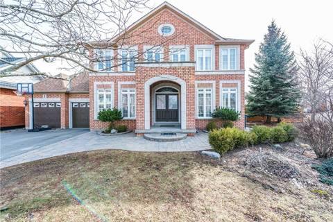 House for sale at 3 Bridgend Cres Brampton Ontario - MLS: W4723933