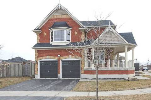 House for sale at 3 Brill Ct Whitchurch-stouffville Ontario - MLS: N4443646