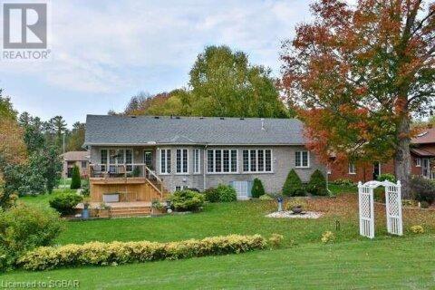 House for sale at 3 Britton Ct Wasaga Beach Ontario - MLS: 40032876
