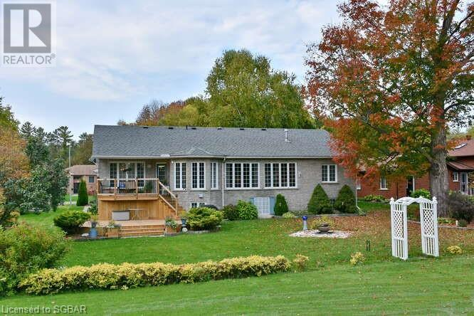 Removed: 3 Britton Court, Wasaga Beach, ON - Removed on 2020-10-26 23:40:07