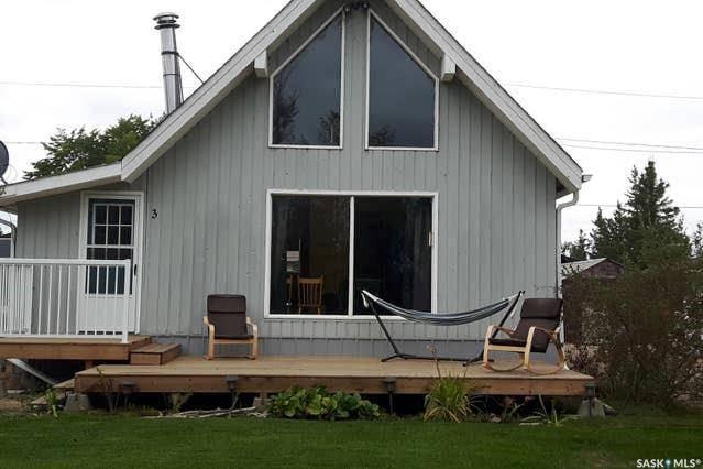 House for sale at 3 Bronco Dr Delaronde Lake Saskatchewan - MLS: SK778382