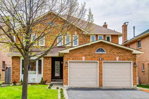 House for sale at 3 Brookwood Dr Richmond Hill Ontario - MLS: N4455843