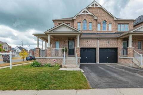 Townhouse for sale at 3 Brown Ln Whitchurch-stouffville Ontario - MLS: N4829306