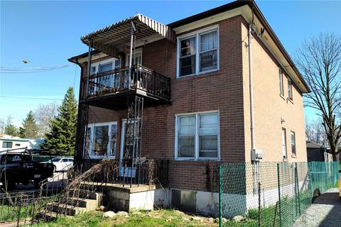 Townhouse for rent at 148 Clara St Unit 3 Bsmt Thorold Ontario - MLS: X4443687