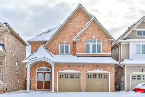 House for sale at 3 Bud Leggett Cres Georgina Ontario - MLS: N4672351