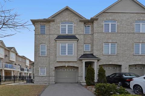 Townhouse for sale at 3 Burnsborough St Ajax Ontario - MLS: E4724026