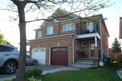 Townhouse for rent at 3 Burnt Elm Dr Brampton Ontario - MLS: W4773214