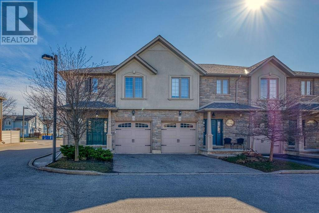 Townhouse for sale at 12 Brantwood Park Rd Unit 3-C Brantford Ontario - MLS: 30800998