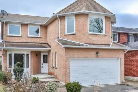 House for rent at 3 Canterbury Ct Richmond Hill Ontario - MLS: N4502265