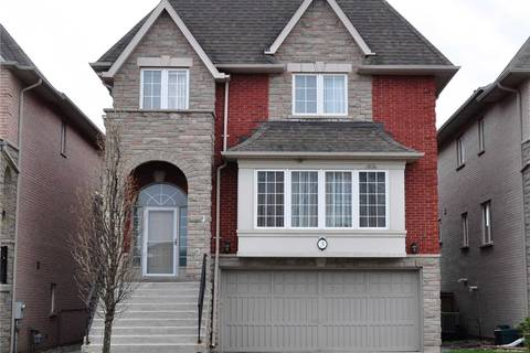 House for sale at 3 Carat Cres Richmond Hill Ontario - MLS: N4443938