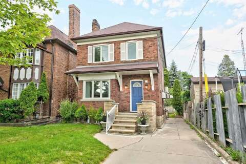 House for sale at 3 Cardinal Pl Toronto Ontario - MLS: C4853275