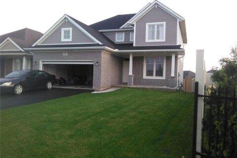 House for sale at 3 Carolina Cres St. Thomas Ontario - MLS: 40035447