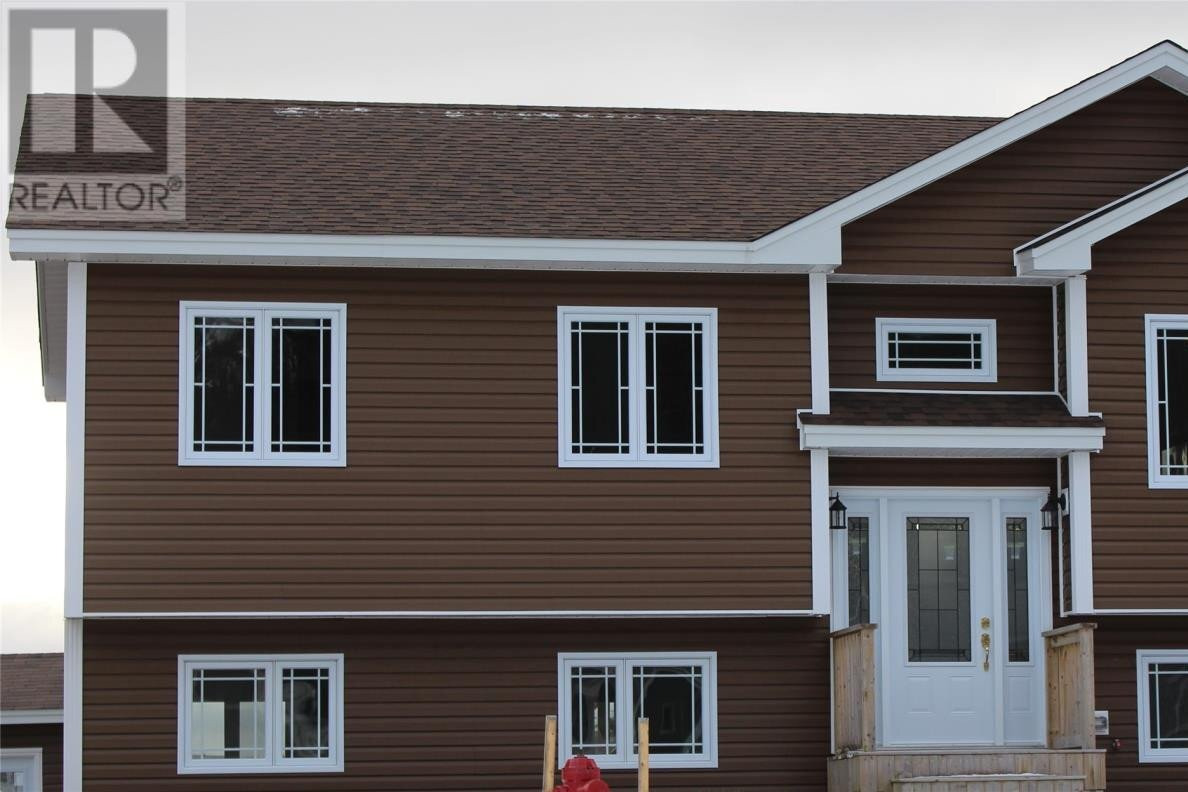 House for sale at 3 Caroline Pl Spaniard's Bay Newfoundland - MLS: 1223279