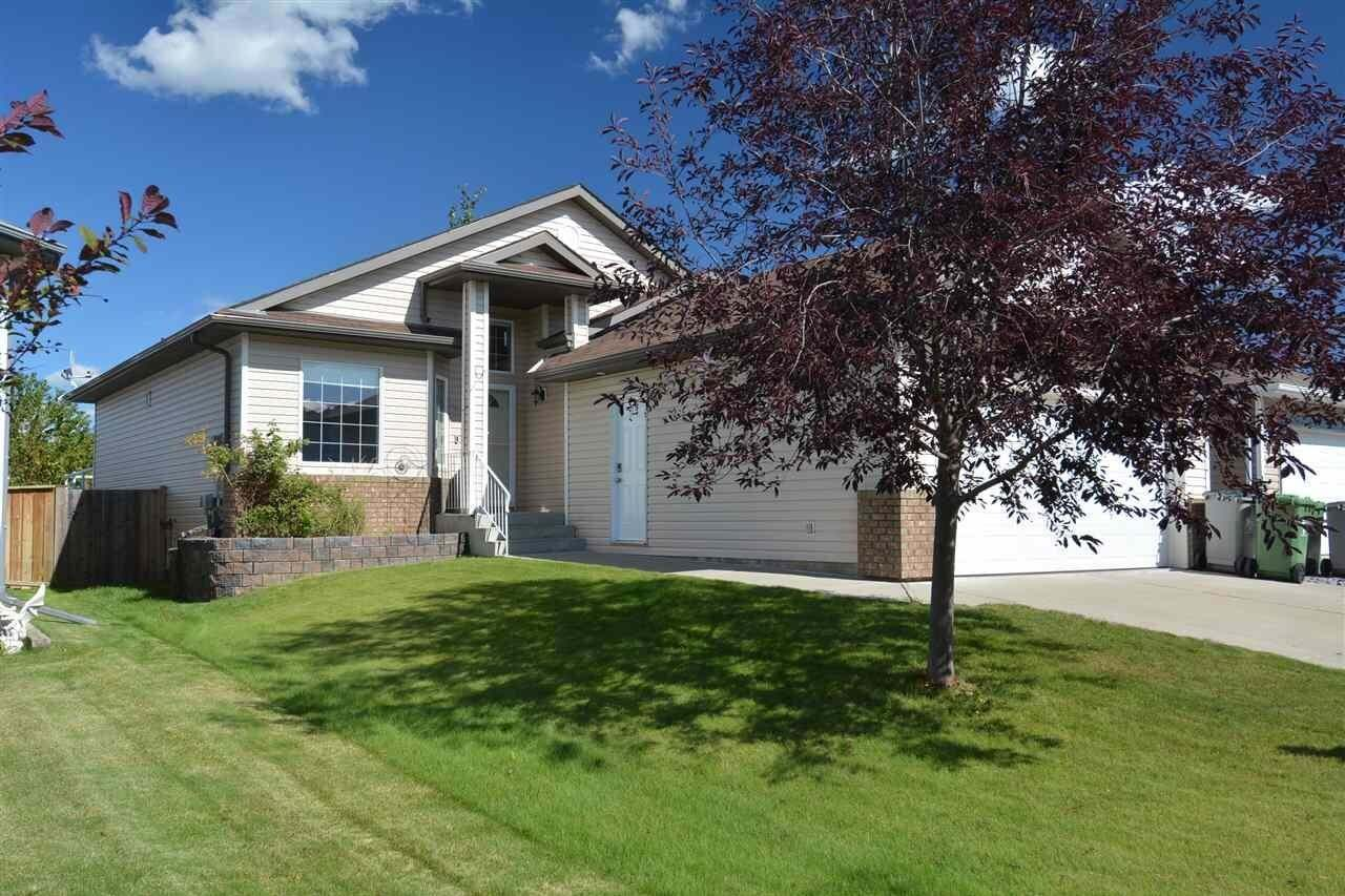House for sale at 3 Carriere Cr Beaumont Alberta - MLS: E4211613