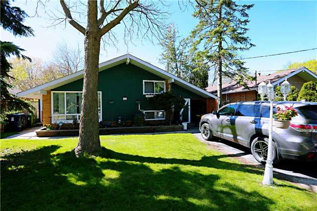 Sold: 3 Cartier Crescent, Toronto, ON