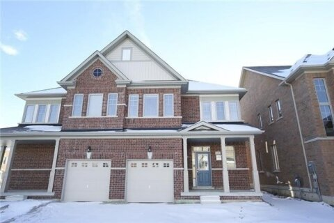 Townhouse for rent at 3 Cavesson Rd Brampton Ontario - MLS: W5082507
