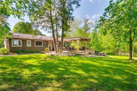 House for sale at 3 Cedar Tr Puslinch Ontario - MLS: H4053013