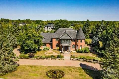 House for sale at 3 Cedarhill Dr Ottawa Ontario - MLS: 1204899