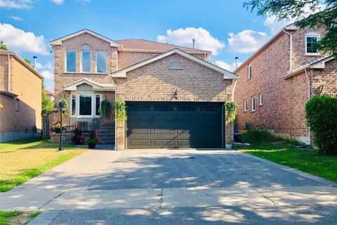 House for sale at 3 Cedarhurst Dr Richmond Hill Ontario - MLS: N4841666