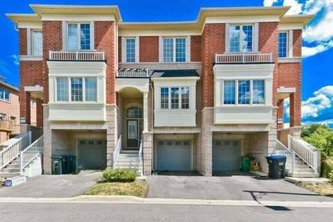 Townhouse for sale at 3 Cedarland Rd Brampton Ontario - MLS: W4851041