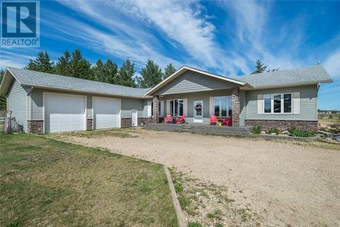 House for sale at 3 Centre St Rural Ponoka County Alberta - MLS: ca0168470