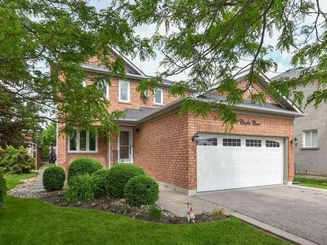 House for sale at 3 Chaplin Ct Caledon Ontario - MLS: W4492041