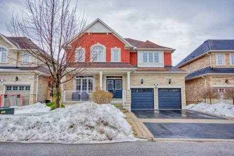 House for sale at 3 Charterhouse Dr Whitby Ontario - MLS: E4702611