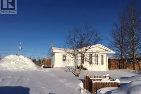 House for sale at 3 Chaulk St Happy Valley - Goose Bay Newfoundland - MLS: 1192794