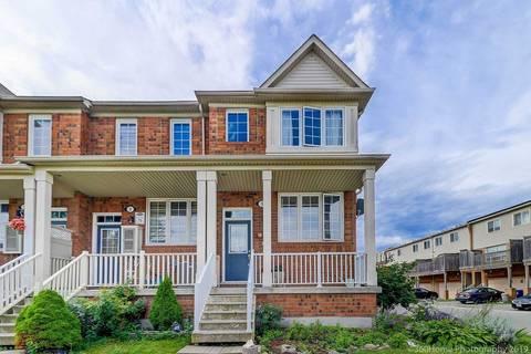 Townhouse for sale at 3 Cheetah Cres Toronto Ontario - MLS: E4523034