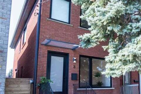 House for sale at 3 Chesley Ave Toronto Ontario - MLS: C4822223
