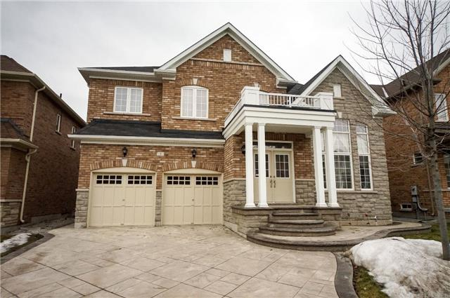 Sold: 3 Chokecherry Crescent, Markham, ON